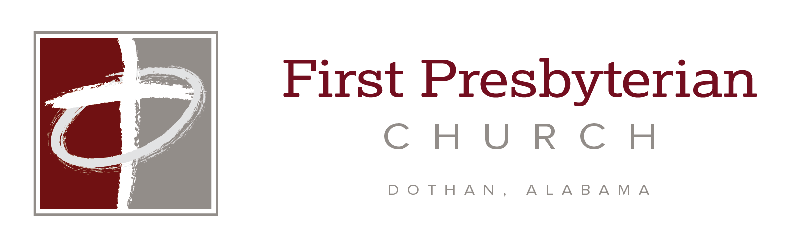 First Pres Logo A Horizontal Alt 01